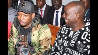 Sonko denies graft charges - VIDEO