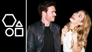 Ромео и Джульетта, Richard Madden and Lily James reveal they will be portraying Romeo and Juliet
