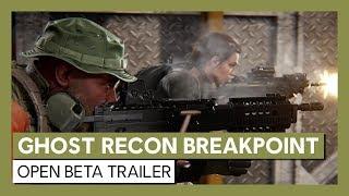 Trailer Open Beta - SUB ITA