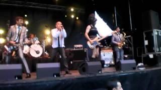 preview picture of video '[Marcel et son Orchestre] Comme un Balai (St Amand les Eaux, 13-07-2012)'
