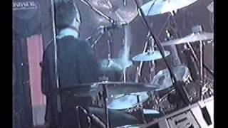 DANZA INVISIBLE -  EL ANGEL CAIDO (EN DIRECTO 1986 )