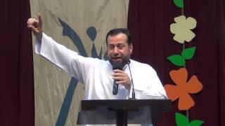 preview picture of video 'مولد السيدة زينب (ع) - جلوات :الرادود عبدالله البوري'