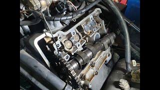 Honda Silver Wing 600 coroczny przegląd po sezonie, wymiana wszystkich płynów, regulacja zaworów.