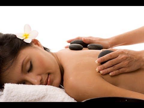 Vídeo massagem da próstata