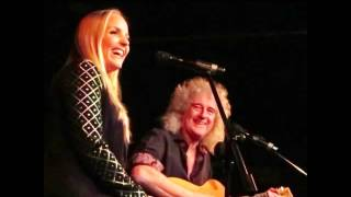 Brian May & Kerry Ellis - One Voice - Live in Ancona 21/2/2016