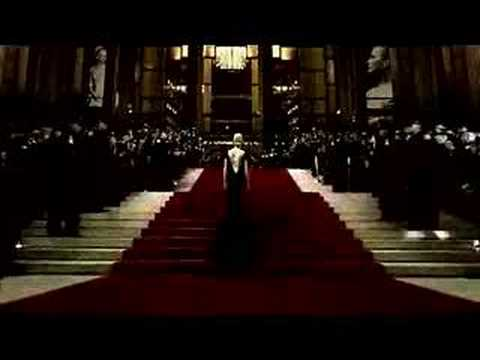 Chanel No. 5 Ad (with Nicole Kidman)
