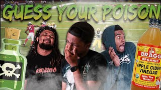 Someone Has To Guess Their Poison... And It's Decided By ONE POINT! (Madden Beef Ep.26)