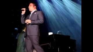The Tenors Concert - Feb 28 2013 (My Birthday!) - Lead with Your Heart