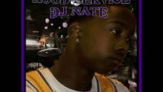 Dj Nate- What a Night