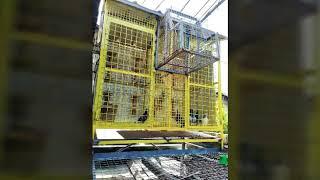 Pigeon Loft Design..