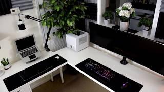 Best Desk? - Ikea Desk Hack