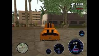 GTA super cars