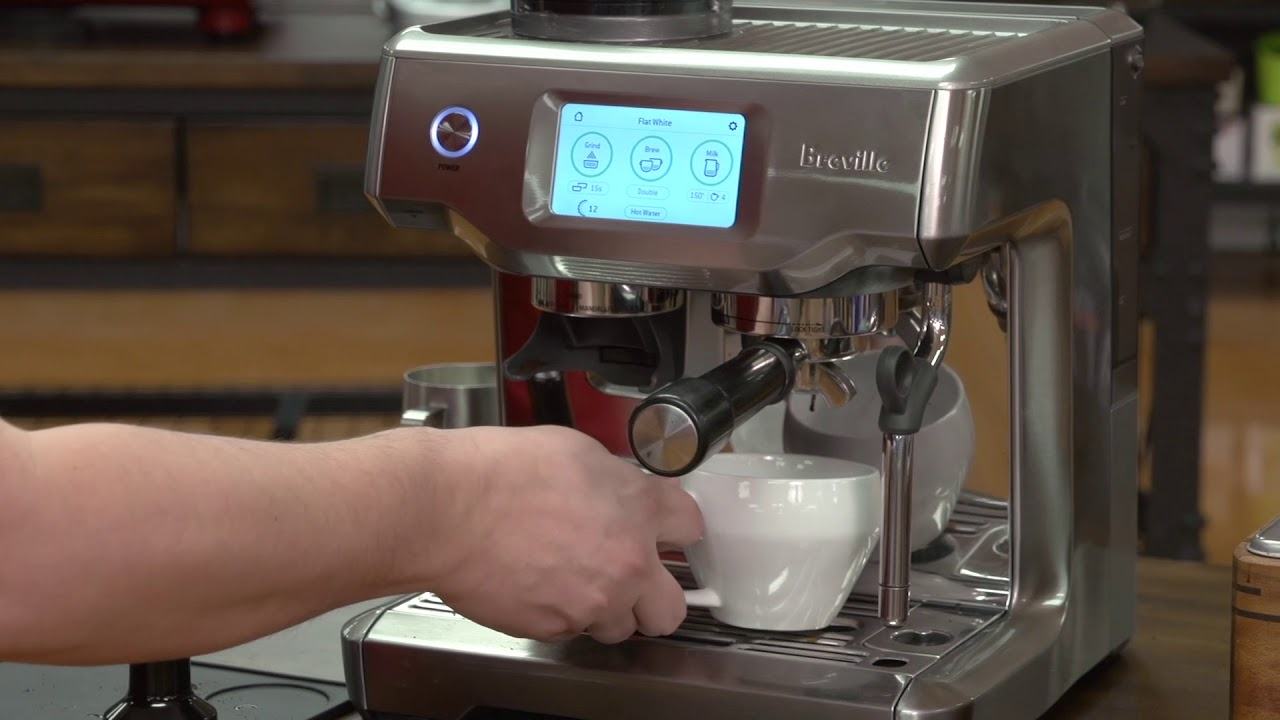 Breville Barista Touch™