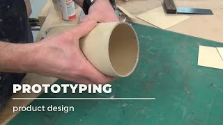 Making a Plywood Tube