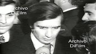 82f11cc3e 2 4M9S Ramon Aguirre Suarez - Carlos Pachame - Copa Libertadores 1971