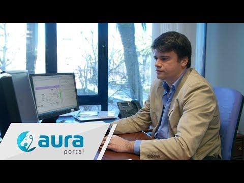 Caso de Éxito AuraPortal BPMS,optimizando nuestros procesos y llegando a un alto nivel de automatización.