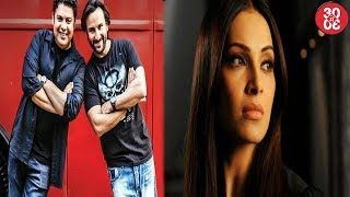 Saif Ali Khan Rejects Sajid Khan's Film | Bipasha Upset With Delays In Her Upcoming Movie