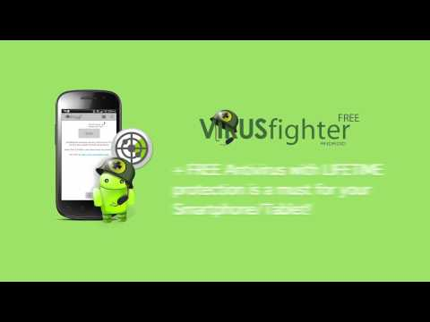 Video of VIRUSfighter Antivirus FREE