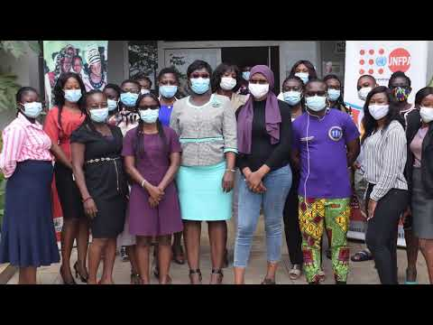 UNFPA Ghana and partners organize training for SGBV helpline operators