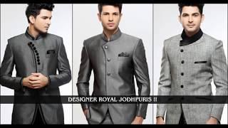 Wedding Designer Jodhpuri Suits For Groom | Beauty Of Fashion