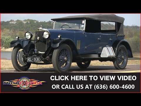 1929 Talbot 14-45 for Sale - CC-1057519