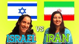 Similarities Between Hebrew and Persian