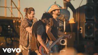 """""""Fernando & Sorocaba"""", Luan Santana, Jetlag Music - Meu Melhor Lugar (Live)"""