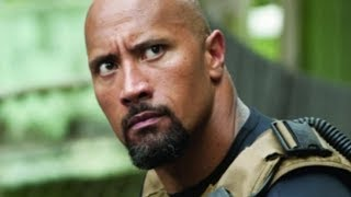 The Real Reason Dwayne Johnson Isn't In Fast And Furious 9