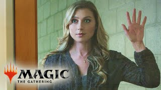 ADDICTED To MAGIC: THE GATHERING?! - Katie Wilson