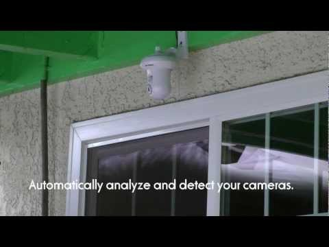 Video of IP Cam Soft