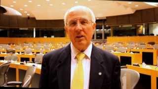 Rodney John Allam - Nobel Prize Winner