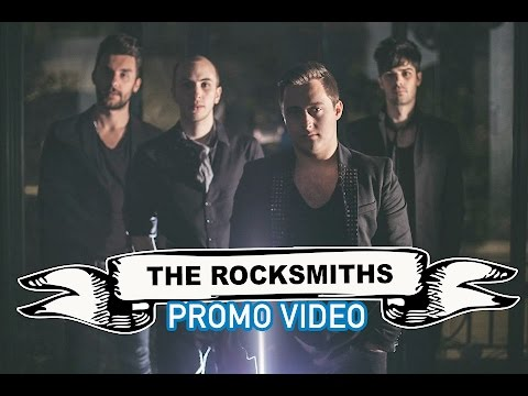 The Rocksmiths Video