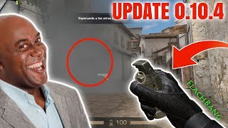 SMOKES! NEW STANDOFF 2 UPDATE 0.10.4