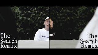 Berkabee   The Search Remix