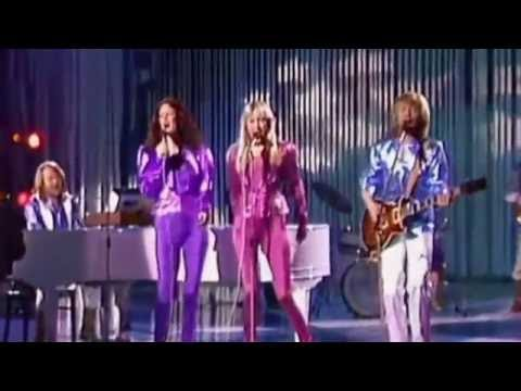 ABBA - Lovers (Live A Little Longer) [Backing Track]