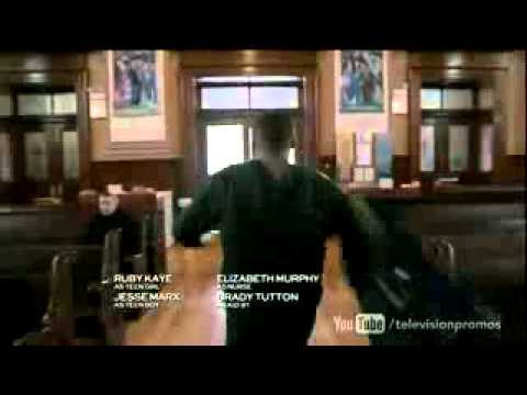 Chicago Fire 1.16 (Preview)
