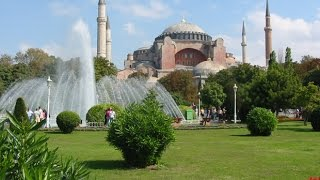 Byzantine Empire - Hagia Sophia