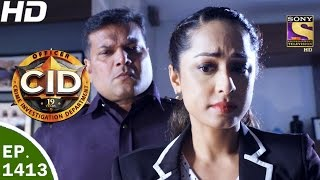 CID - सी आई डी - Ep 1413 - Maut Ka Video -  25th Mar, 2017