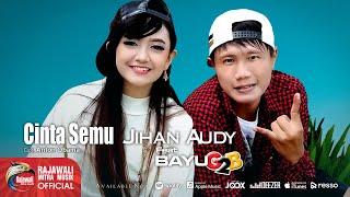 Jihan Audy feat. Bayu G2B - Cinta Semu [OFFICIAL]