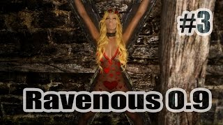 Skyrim Ravenous - 35 кусков человеческого мяса ч.3