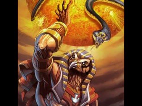 gods of egypt: Complete story of EGYPTIAN Gods !!PART 2