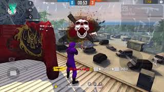 Free fire 1 day to heroic in clash squad rank match tricks tamil