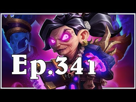Funny And Lucky Moments - Hearthstone - Ep. 341