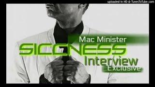 Mac Minister Updates The Fans & Talks Messy Marv | Part 1