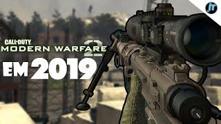 call of duty modern warfare 2 pc multiplayer 2019 - TH-Clip