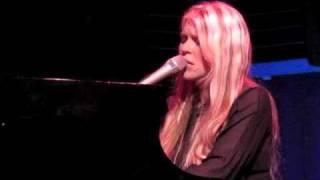 """Starlight"" - Charlotte Martin - Joe's Pub 1/16/11"