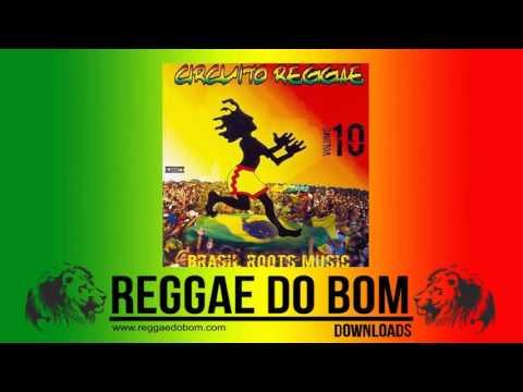 CIRCUITO REGGAE VOLUME 10 [CD COMPLETO] #REGGAE
