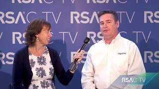 RSAC APJ - Interview with Mark Perry