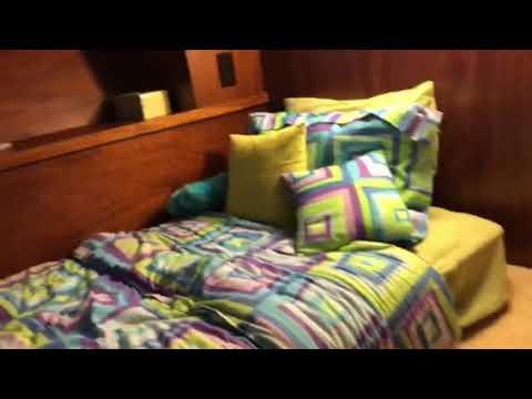 Pluckebaum Houseboatvideo