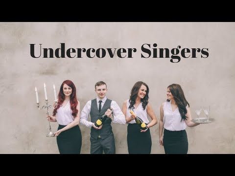 Undercover Singers Video
